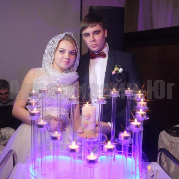 podsvechnik Semejnyj ochag na svadbe (6)
