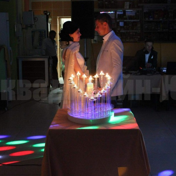 podsvechnik Semejnyj ochag na svadbe (8)
