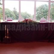 oformlenie-kolonnami-na-svadbe-1